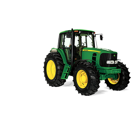 Bryan's Tractors and Farming Equipment